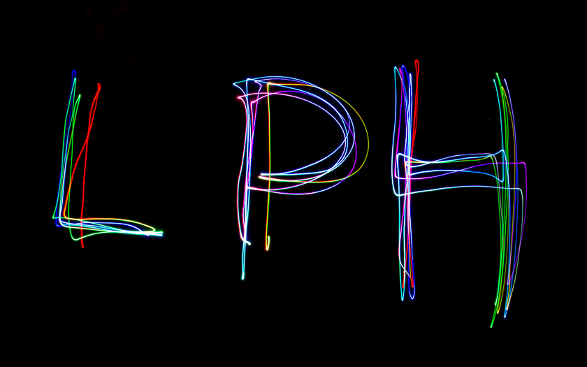 Light Paint Hack Is Coming