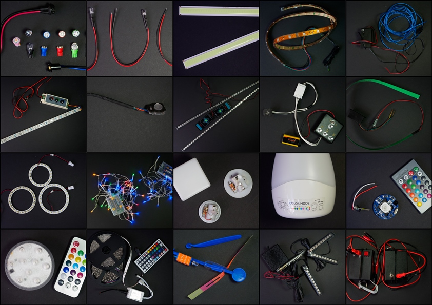 Light Painting Tools Featured Image